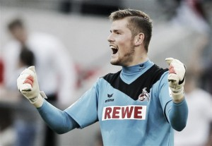 Timo Horn linked with Liverpool switch