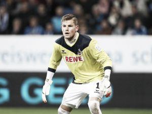 Horn and Lehmann sign new deals with Köln