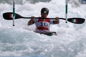 Rio 2016, kayak: è finale per Stefanie Horn