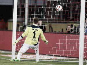 FC Köln 1-1 Hannover 96: Spoils shared at the RheinEnergieStadion