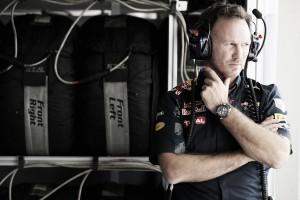 Christian Horner ensalza la temporada de Daniel Ricciardo y Max Verstappen