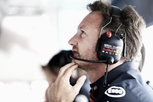 Horner habla sobre la salida de Ricciardo en el podcast oficial de la F1