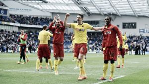 Watford will travel to Everton on the opening day as Premier League fixtures are announced
