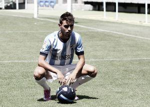 """Ricardo Horta: """"Espero dar muchas alegrías"""""""