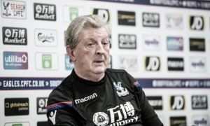 Roy Hodgson: ''No hay ganas de revancha''