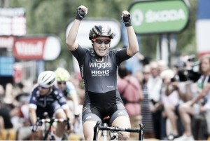 Tour De France: Should there be a ladies Tour?