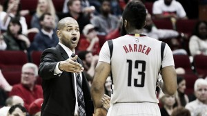 Nba, ora i Rockets rischiano i playoff. Anche Bickerstaff non ne può più