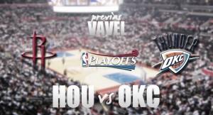 Previa Rockets - Thunder: el orgullo de las bestias