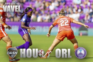 Houston Dash vs Orlando Pride preview: Pride look to hold onto their playoff spot while Dash fight to get one