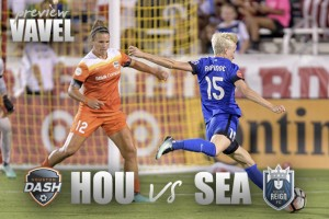 Houston Dash vs. Seattle Reign FC preview: Teams look to bounce back in midweek battle