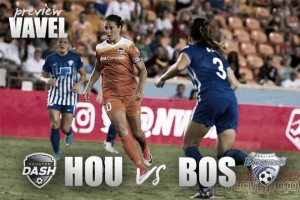 Houston Dash vs Boston Breakers Preview: Teams on the rise