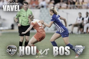 Houston Dash vs Boston Breakers preview: Bottom of the table will duke it out