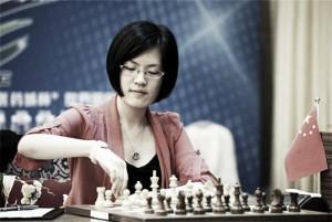 La reivindicativa y polémica dama del ajedrez