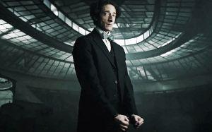 Nuevo tráiler de la nueva miniserie de History Channel, 'Houdini'