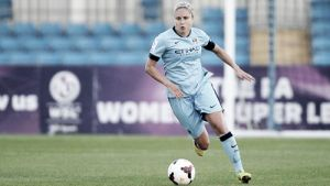 Steph Houghton extends contract with City Ladies