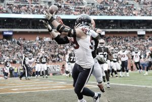 Watt domina en la victoria de los Texans sobre los Browns