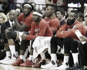 Nba, Houston Rockets: Howard, Harden e uno spogliatoio spaccato