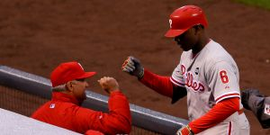 The Revival Of The Philadelphia Phillies