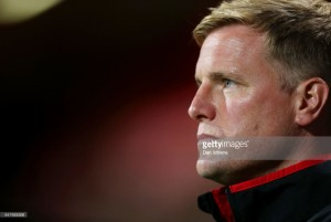 Howe looks to build on Friday's win as Bournemouth face Brighton again