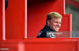 Howe urges need for fundamentals as Cherries chase first win