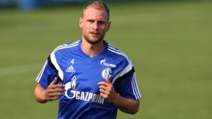 "Benedikt Höwedes: ""I'm still hungry for more success"""