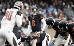 Los Bears consiguen su primera victoria frente a Lions