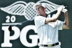 Furyk hace historia en el golf con sus 58 golpes