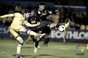 Pocas rotaciones para recibir al Alcorcón en Copa