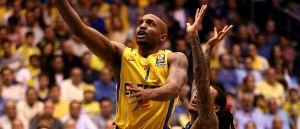 Olimpia senza artigli, il Maccabi si porta sul 2-1