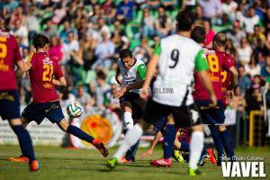 Informe playoffs VAVEL. Tercera división 2015: grupo XIV