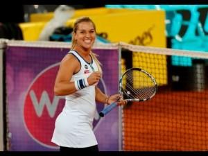 Mutua Madrid Open, rimonta incredibile della Cibulkova. Bene Suarez Navarro, maratona per la Bacsinszky