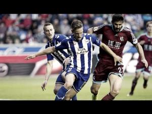 Deportivo Alavés - Real Sociedad: aquella remontada histórica en el 2008