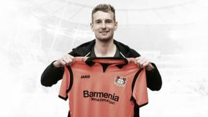 Hrádecký continua su carrera en el Bayer Leverkusen