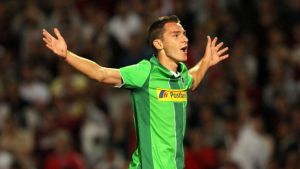 Europa League: Borussia Monchengladbach look to make the group stages