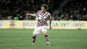 Los croatas Modric y Kovacic tendrán repesca