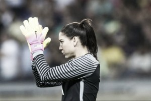 Hope Solo's next chapter could end up being in France