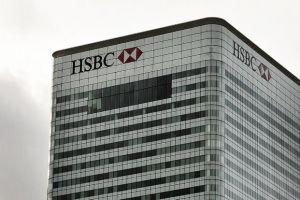HSBC podría haber exagerado sus activos en más de 50.000 millones de libras