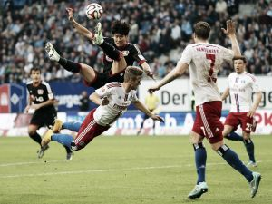 Three reasons Leverkusen could be the new enemy of HSV
