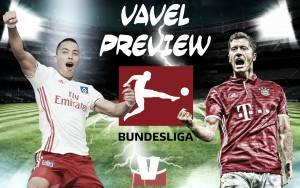 Bundesliga - Bayern ad Amburgo per la terza vittoria targata Heynckes: obiettivo primo posto