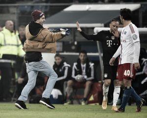 HSV pick up hefty €55,000 fine