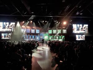 Día 2 de CWL Atlanta: Heretics hace historia