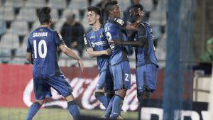 Getafe CF - Athletic Club: gol y partido