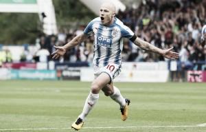 Premier League - Mooy stende il Newcastle: 1-0 Huddersfield, Wagner a punteggio pieno