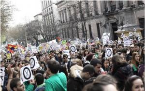 El Sindicato de Estudiantes convoca una huelga contra los grados de tres años