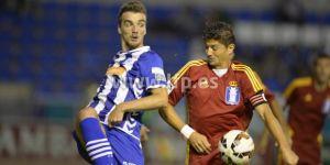 Recreativo de Huelva - Llagostera: ganar a toda costa