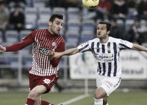 Recreativo - Girona: a luchar