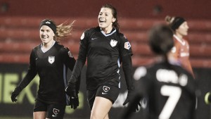Chicago Red Stars thrash the Houston Dash 3-0 for second straight win