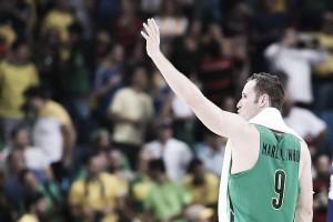 Eliminação no basquete masculino foi cruel e um choque de realidade