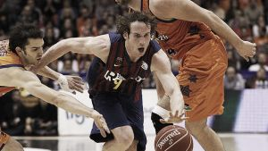 FC Barcelona - Valencia BC: el plato fuerte de la primera jornada