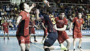 FC Barcelona - Bada Huesca: el más difícil para los altoaragoneses